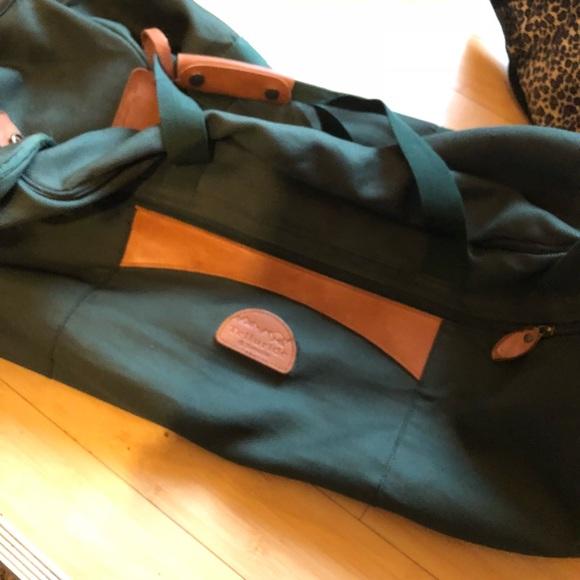 13452250e7 Handbags - Samsonite Telluride Rolling duffle travel bag